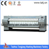 Lavanderia Equipment Flatwork Ironer Automatic Ironing Machine per Hotel