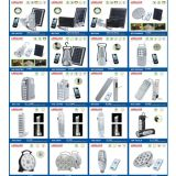 20PCS nachladbare LED Fernsteuerungsnotbeleuchtung