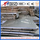 ASTM 316L Edelstahl-Blatt mit Qualität