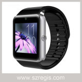 Gt08 Digital Sport Smart GPS Bluetooth Watch Mobile Cell Phone