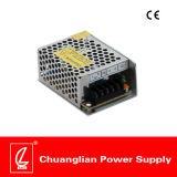 25W 5V Minigrößen-Ein-Outputschaltungs-Stromversorgung