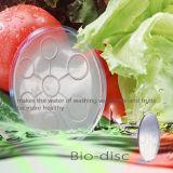 El último disco de Bio Energy de Scalar, disco de cristal biológico