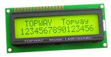 16X2 LCD van het karakter LCD van het Type van MAÏSKOLF van de Module Alfanumerieke Vertoning (series LMB162)