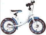 10 Zoll-Kinder, die Ausgleich-erstes Fahrrad laufen lassen