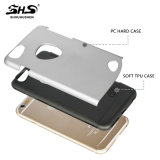 PC TPU Mobile Phone Accessories van Price Slim van de fabriek voor iPhone 5
