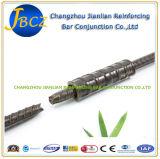 Rebar van Dextra de Standaard Mechanische Bouwmaterialen van Koppelingen