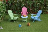 최고 정선한 안뜰 잔디밭 갑판 Foldable Polywood Adirondack 의자