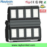 CE RoHS 600W LED Project Light 600W di Meanwell Driver per Football Pitches
