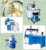 Laser-Schweißen/weichlötende Maschinen-Fabrik in Dongguan