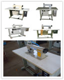 машина шнурка 60-200mm ультразвуковая, швейная машина ультразвукового шнурка, аттестация Ce