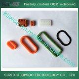 Vervangstukken van het Silicone van maken-in-China van de fabriek de Rubber Auto