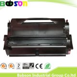 Cartucho de tonalizador compatível T430 da venda direta da fábrica para Lexmark T430 Prebate; IBM Infoprint Infoprint 1422