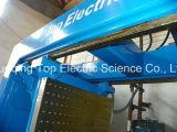 エポキシ樹脂絶縁体の形成のための機械を締め金で止めるTez-100モデルAPG