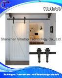 Hardware de la puerta deslizante del peso 75-100kg de la carga de la alta calidad