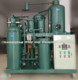 Buena planta de reciclaje usada usada del aceite de motor (TYA)