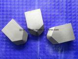 Инструменты минирование цементированного карбида с вставками карбида