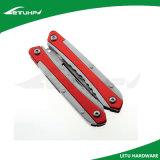 Инструмент металла прочный Polished складывая карманный Multi