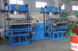 De rubber Vormende Machine van de Compressie van de Pers van het Masker van het Silicone Hydraulische met Ce&ISO9001