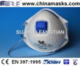 Face jetable Mask Non-Woven Dust Mask avec du ce