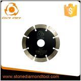 Seau circulaire à sec / humide Béton Marbre Diamond Saw Blade