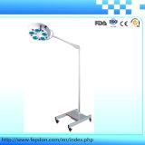 휴대용 의학 이동할 수 있는 할로겐 검사 운영 빛 (YD01-5)