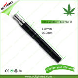 Ocitytimes O3 Cbd Öl Wegwerfc$e-zigarette mit Metallbedeckung