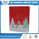 2014 cajas de empaquetado de la forma respetuosa del medio ambiente de encargo popular del libro