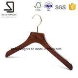 Вешалка пальто вешалки одежд дешевого цены деревянная