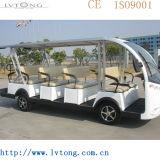 14 Seater elektrischer besichtigenautobatterie-Verkauf