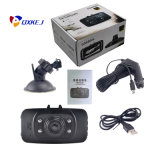 Motion Detection Night Vision Car DVR Mini DVR