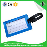 Europe Popular Colorful Leather Luggage Tag dans le prix du fabricant
