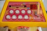 A máquina de jogo plástica reforçada do balanço da máquina do projeto a fibra de vidro a mais atrasada