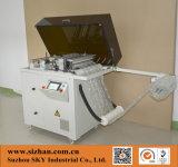 Máquina y película del amortiguador de aire