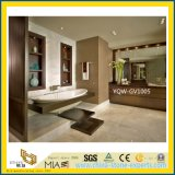 Bathroom, Hotel를 위한 까만 Custom Natural Stone Granite Vanity Top