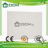 Placa verde do óxido de magnésio do material de construção