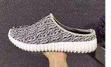 Chaussures occasionnelles confortables minces simples (CAS-011)