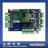 Pannello di controllo IP-Basato di accesso del sistema di controllo di accesso del TCP/IP del doppio portello con software facile
