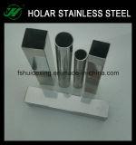 Tubi saldati Polished buoni del quadrato dell'acciaio inossidabile