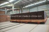 De Installatie van de Lijn van de Machine van de Baksteen van de klei