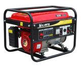 1kw 휴대용 가솔린 발전기 세트 (GG1500)