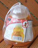 Trampa de abeja y avispa de plástico de calabaza (PM015)