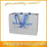Achats faits sur commande de sac de papier de qualité (BLF-PB001)