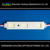Module imperméable à l'eau d'injection de la haute énergie DEL de puces du module 5730 de DEL