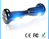 Selbstbalancierender Roller mit Bluetooth Hoverboard elektrischem Skateboard