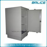 Тип сейф двери большого размера одиночный механизма архива офиса стальной
