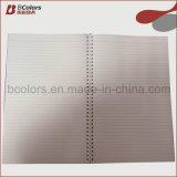 Hoteles de 4 líneas en inglés Cuadernos