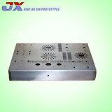 CNC personalizado que carimba o metal do alumínio das peças/chapa de aço