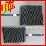 Ru-IR und Platinum Titanium Mmo Anodes Sheet und Plate
