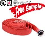 6 pollici - prezzo resistente al fuoco del tubo flessibile di alta pressione EPDM
