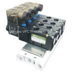 Соленоид Valve 4V210-08 Base Manifold Solenoid Valve